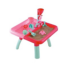 Early Learning Centre - Sand & Water Table - Pink