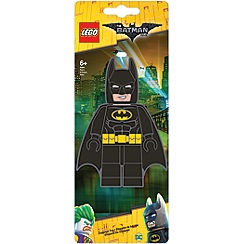LEGO - The Batman Movie - Bag Tag - Batman