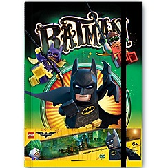 LEGO - The Batman Movie - Journal - Batman