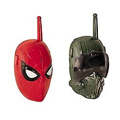 iMC Toys - Spider-man Walkie Talkies