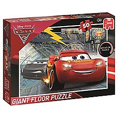 Disney Cars - Giant Floor Puzzle