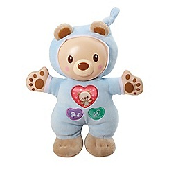 VTech - Sleepy Glow Bear