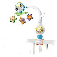 VTech - Pack & Go Travel Mobile