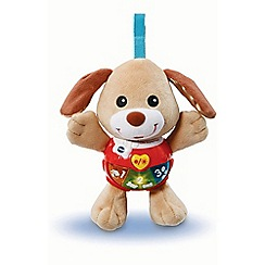 VTech Baby - Little Singing Puppy