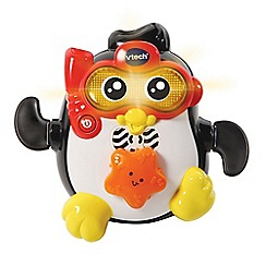 VTech - VTech Bath Splash & Swim Penguin