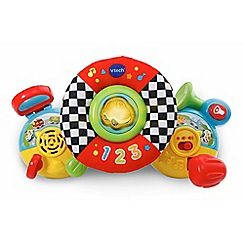 VTech - Toot-Toot Drivers Baby Driver