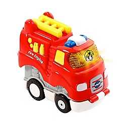 VTech - Toot-Toot Drivers Press 'n' Go Fire Engine