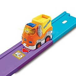 VTech - Toot-Toot Drivers Press 'n' Go Dumper Truck