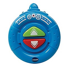 VTech - Toot-Toot Drivers Remote Control Police Car