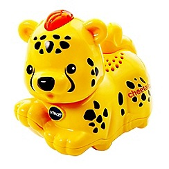 VTech - Toot-Toot Animals Cheetah