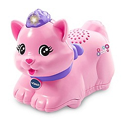 VTech - Toot-Toot Animals Pink Cat