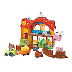 VTech - Toot-Toot Friends Farm House