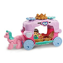 VTech - Toot-Toot Friends Kingdom Princess Carriage