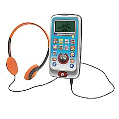 VTech - Learning Tunes Music Player