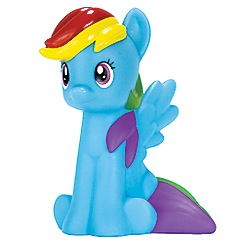 My Little Pony - My Little Pony- Rainbow Dash Light