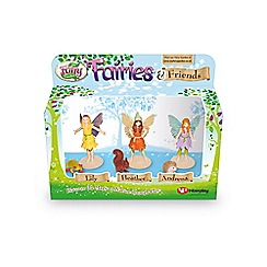 Interplay - My Fairy Garden Fairies and Friends Pack