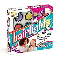Interplay - FabLab Hairlights Kit