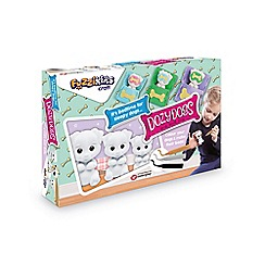 Interplay - Fuzzikins Dozy Dogs Craft Kit