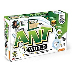 Interplay - My Living World - Ant World
