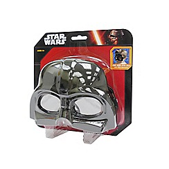Star Wars - Darth Vader Swimming Mask