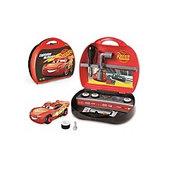 Disney Cars - Tool Box with McQueen