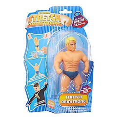 Character Options - Mini stretch armstrong