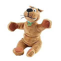Scooby Doo - Plush Collectable soft toy