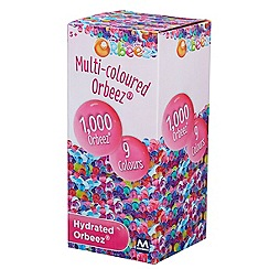 Character Options - Orbeez Colour Refil Pack