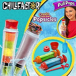Character Options - Pull pops gift set