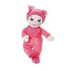 Baby Annabell - Newborn Soft Baby Doll