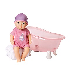 Baby Annabell - My First Bathing Doll