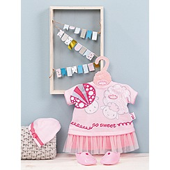 Baby Annabell - Deluxe Summer Dream Set