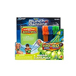 Zuru - Bunch O Balloons Catapult and 3 Bunches