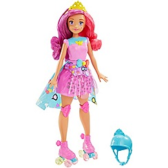 Barbie - Video Game Hero Match Game Princess Doll