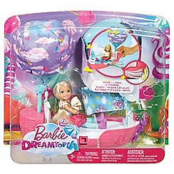 Barbie - Dreamtopia Magical Dreamboat