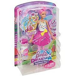 Barbie - Dreamtopia Bubbletastic Fairy Doll