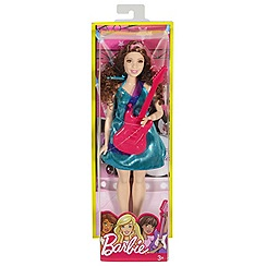 Barbie - Pop Star Doll