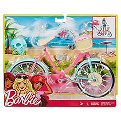 Barbie - Bicycle