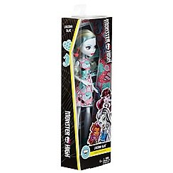 Monster High - Lagoona Blue Emoji Doll