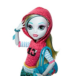 Monster High - Lagoona Blue Doll in Signature Look