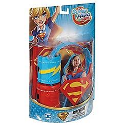 Mattel - Super Girl Mission Gear