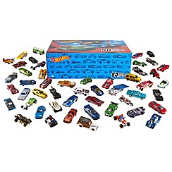 Hot Wheels - 50 Car Pack