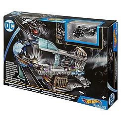 Mattel - Bat Cave Play Set