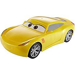 Disney Cars - 3 Movie Moves Cruz Ramirez