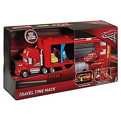 Disney Cars - 3 Travel Time Mack Playset