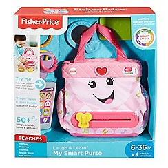 Fisher-Price - Sis Smart Stages Purse