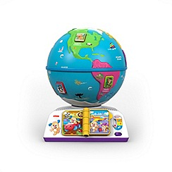 Fisher-Price - Greetings Globe