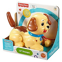 Fisher-Price - Lil' Snoopy