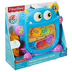 Fisher-Price - Hungry Monster Maze