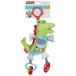 Fisher-Price - Activity Alligator